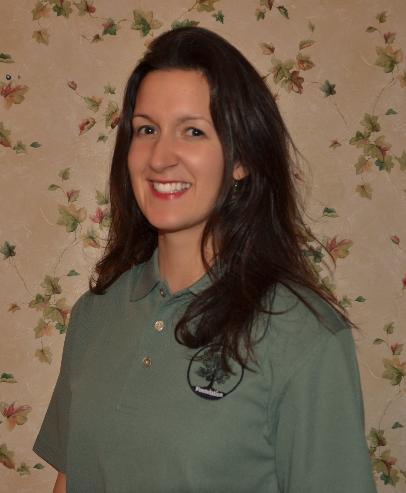 Ashley Stevenson, Director Ex-Officio