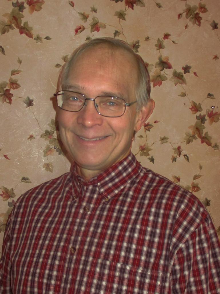 John Thode, Treasuer
