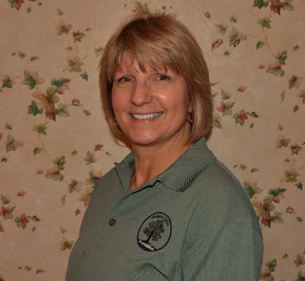 Judith Thode, President