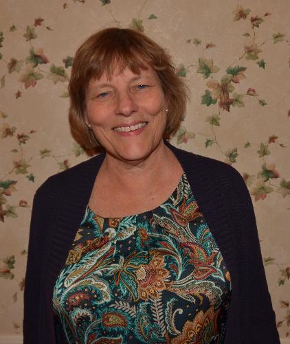 Mary Mihelic, Board Member