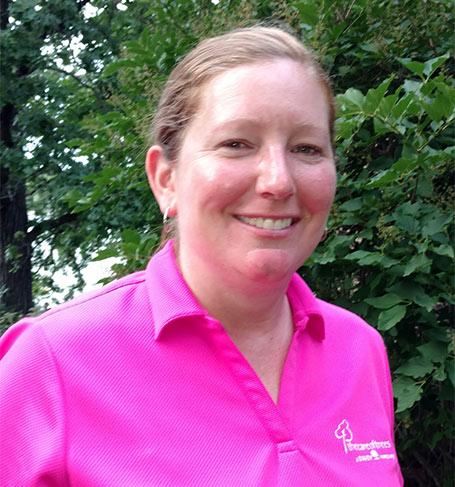 Shannon Westphal, AOF Board of Advisors