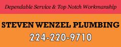 Steven Wenzel Plumbing