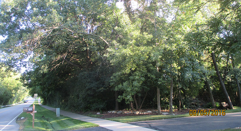 ComEd Openlands Grant -parcel-at-351-lions-drive-lake-zurich-ancient-oaks-foundation