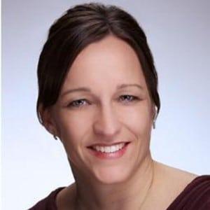 Erin Poliakon, AOF Board of Advisors